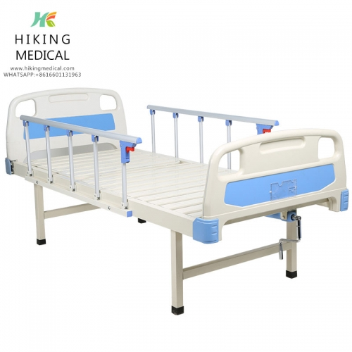 Punching Bed Board Single Crank Disability Hospital Beds For Sale