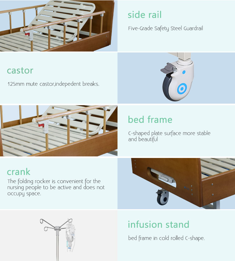 HiKing Medical  Hospital bed
