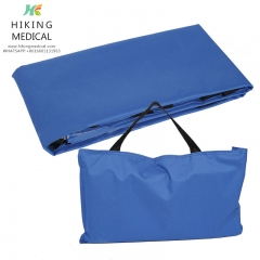 soft stretcher rescue patient transport stretcher with handle nylon material